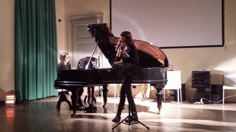 Veronica Fasanelli e Martina Quaglio - Musica per il matrimonio