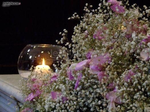 Fiori per matrimoni Roma - Bottega dei Fiori