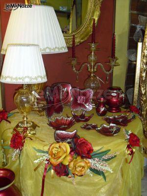 Il Magico Mondo di Carmen - Bomboniere per il matrimonio a Palermo