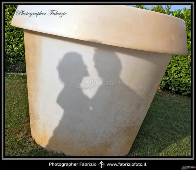 Fabrizio Foto - L'ombra degli sposi