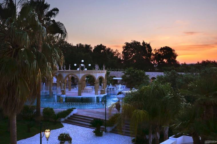 Villa Hollywood - Location per il matrimonio a Lecce