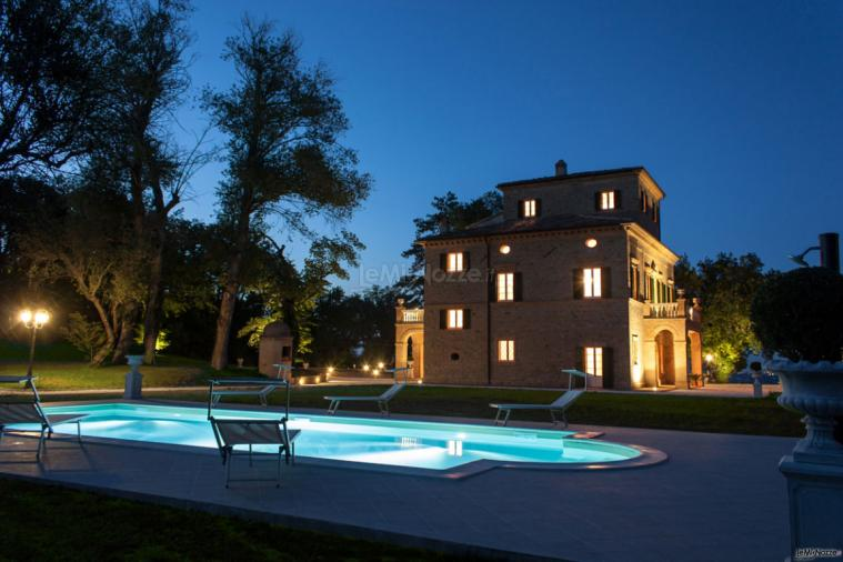 Gli esterni di Villa Nena - Villa Nena - Foto 4
