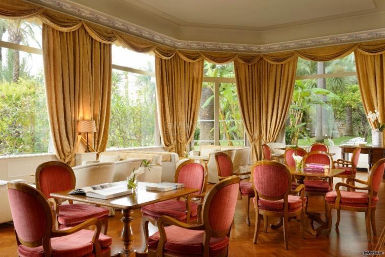 Royal Hotel Sanremo - La sala Hibiscus - Royal Hotel ...