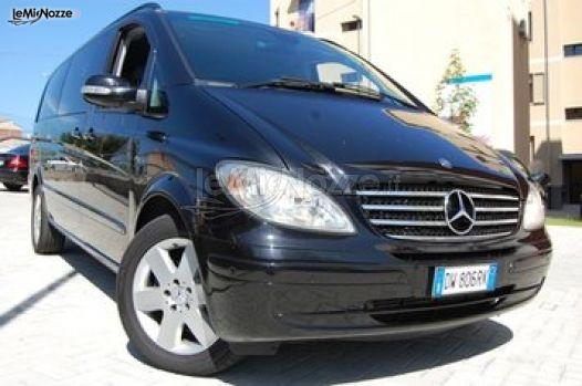 Noleggio auto per matrimoni a Savona - Business Driver Service