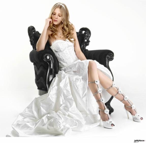 55cfaad885ad Dream Sposa Atelier - Negozio vestiti da sposa Roma - LeMieNozze.it