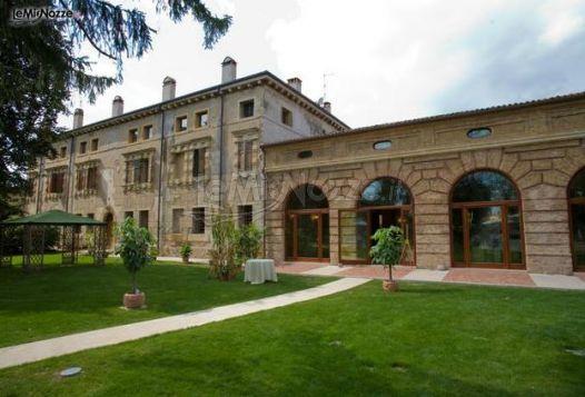 Matrimonio In Verona : Villa per il matrimonio a verona villa alessandri villa alessandri