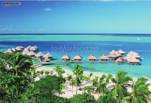 Viaggio di nozze alle Maldive - Elyros Viaggi