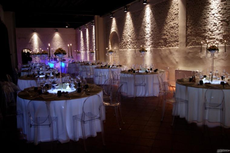 Ricevimento Matrimonio Toscana : Uoll loft firenze lemienozze