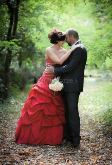 Riccardo Quarti Photography - Fotografo per il matrimonio a Vicenza