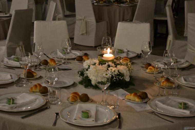 Casale San Nicola - Al lume di candela