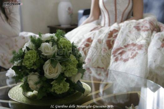 Addobbi Per Matrimonio In Giardino : Fiori e addobbi per il matrimonio giardino delle