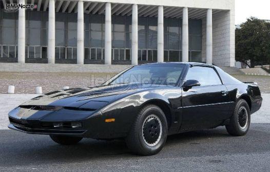 Pontiac Trans Am - Auto della serie televisiva Supercar