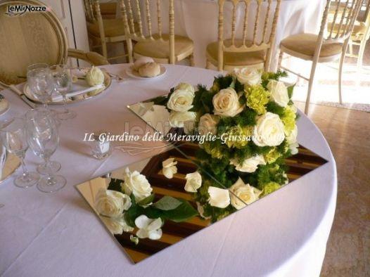 Fiori per il matrimonio il giardino delle meraviglie a monza e brianza il giardino delle - Il giardino delle meraviglie ...