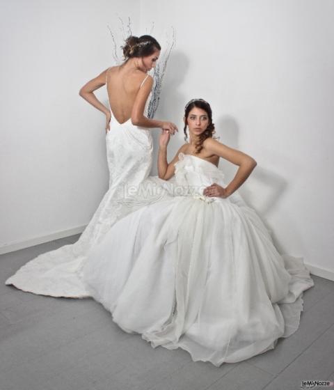Atelier Kelebek - Abiti da sposa su misura a Napoli - Atelier ... 0808289ed5b
