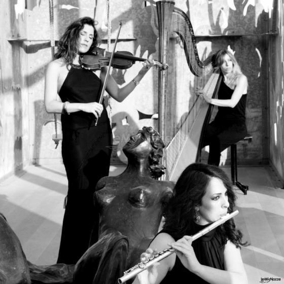 Bianco e nero - Ban Ensemble