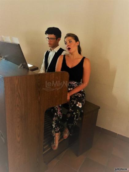 Evergreen - Il duo musicale per il matrimonio a Pesaro e Urbino