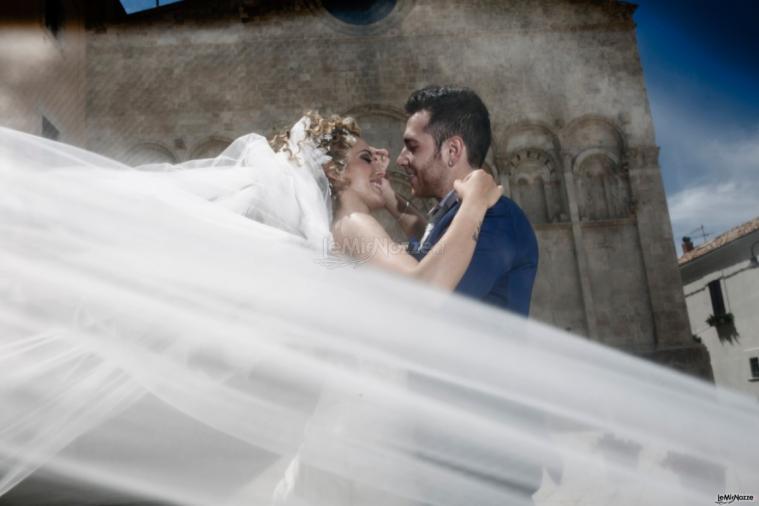 Studio Photo Riflessi - La fotografia per il matrimonio a Campobasso