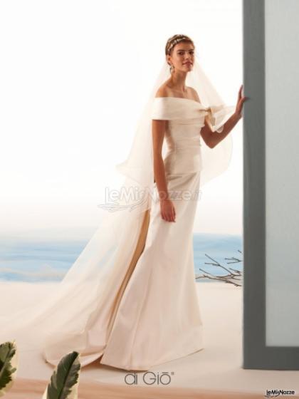 31313610b25b Le Spose di Giò - Atelier di abiti da sposa a Bari - LeMieNozze.it