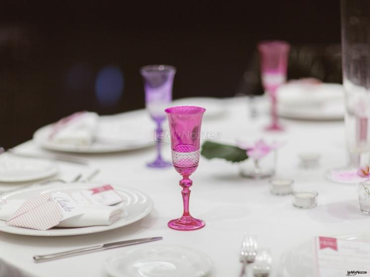 Colore per una tavola moderna e sofisticata