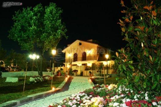 Villa Giulia - Villa per ricevimenti a Marcellina, Roma - Villa ...