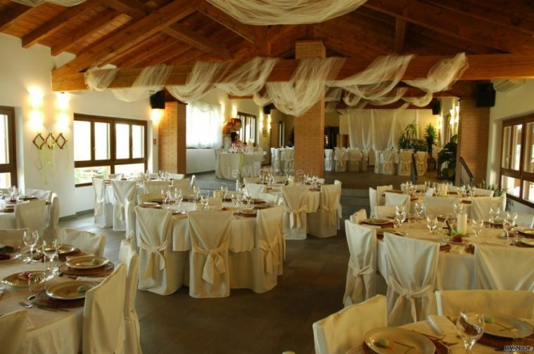 Cascina Rosio - Location per matrimoni a Milano