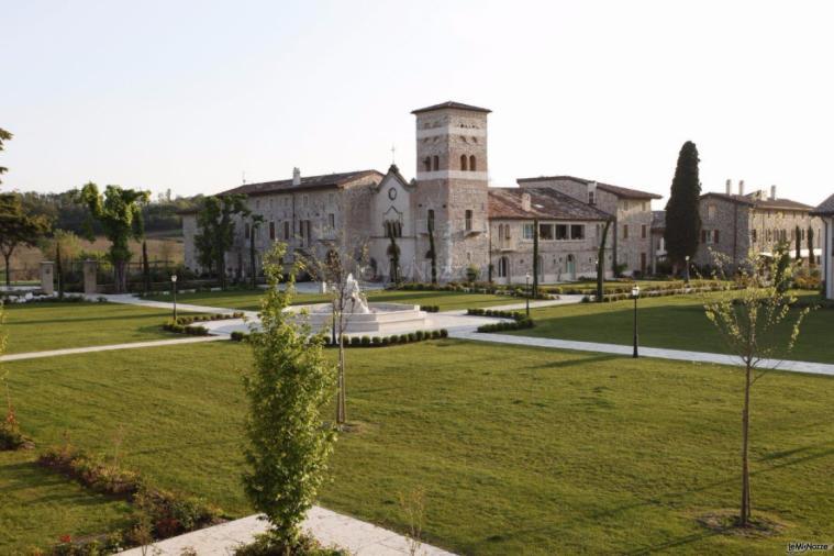 Chervò Golf Hotel &  Resort San Vigilio - La location per il matrimonio a Brescia
