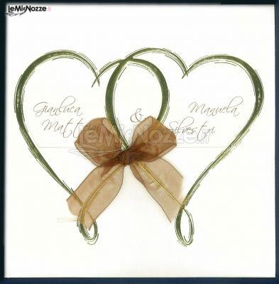 Tipografia salassa inviti per il matrimonio a pinerolo for Inviti per matrimonio