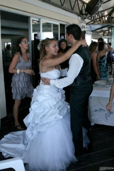 Animazione matrimoni - Il lento