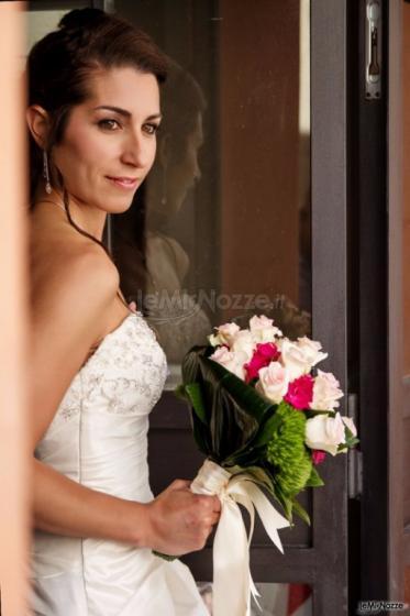 Irene Nasoni Fotografia - La sposa