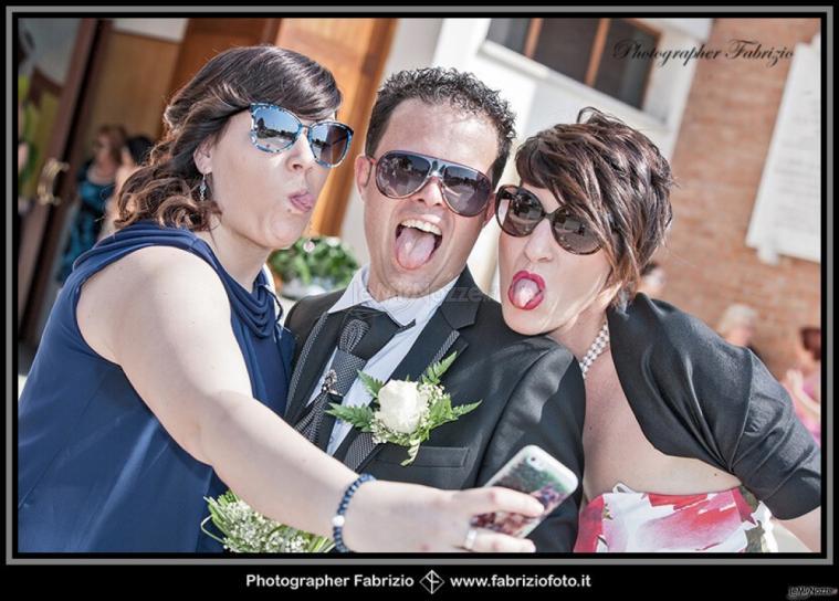 Fabrizio Foto - La gioia del matrimonio