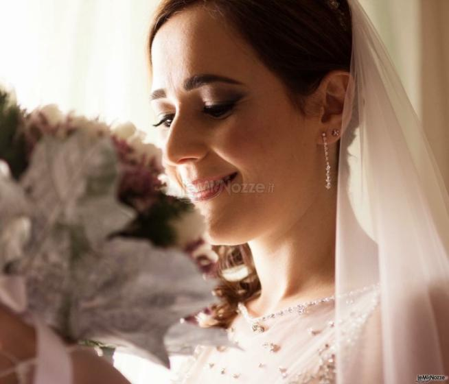 Valeria Galofaro Make Up Artist - Make Up Sposa
