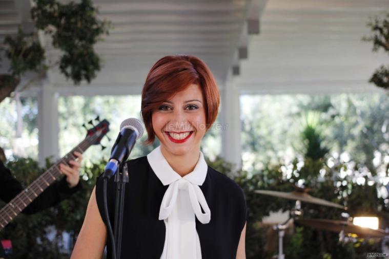 Novilunio Band - Cantante per le nozze a Foggia