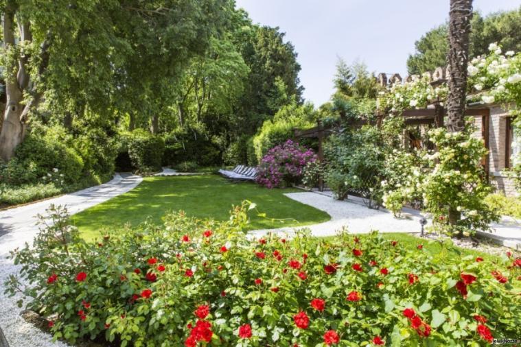 Giardino di palazzo dei dogi boscolo venezia palazzo for Giardino v forli