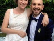 Matrimonio di Sarah e Matteo