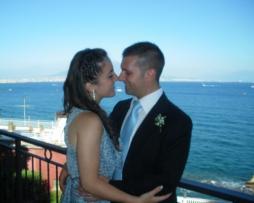 Matrimonio di Bianca e Ivan