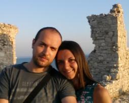 Matrimonio di GIULIA e PAOLO