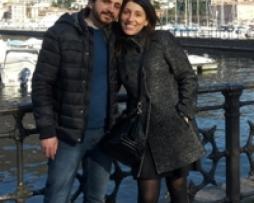 Matrimonio di Teresa e Giuseppe