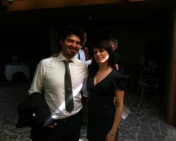 Matrimonio di Elisa e Lorenzo