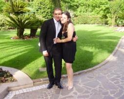 Matrimonio di Anna e Giuseppe