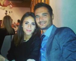 Matrimonio di Lucia e Sandro