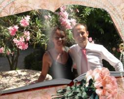 Matrimonio di Elisabetta e Matteo