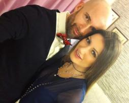 Matrimonio di Alice e Mauro